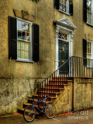 Photograph - Charleston Charm by Mel Steinhauer