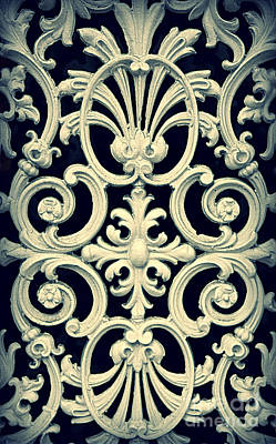 Photograph - Charleston Flair by Carol Groenen