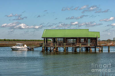 Photograph - Charleston Island Escape  by Dale Powell