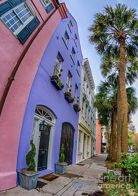 Photograph - Charleston Rainbow by David Smith