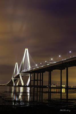 Photograph - Charleston Shining by Bill Cantey