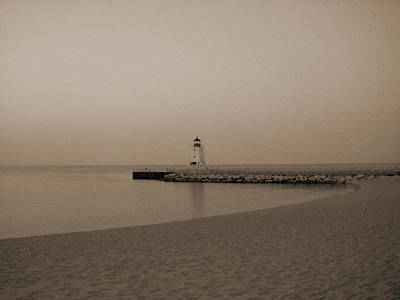 Photograph - Charlevoix by Beverly Cazzell