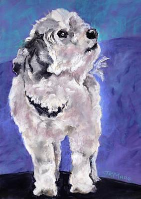 Pastel - Charlie by Julie Maas