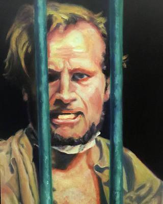 Charlton Painting - Charlton  by Brenda Gordon
