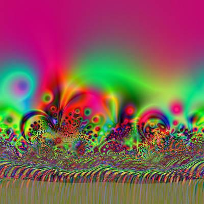 Digital Art - Charmonier by Andrew Kotlinski