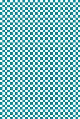 Checkerboard Original by Bill Owen