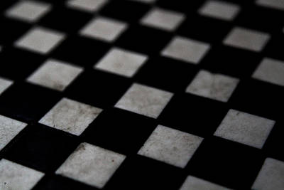 Checkerboard Original