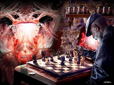 Checkmate Original