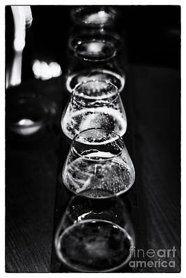 Belguim Wall Art - Photograph - Cheers Black And White by Bouquet  Of arts