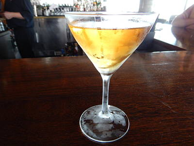 Martini Royalty-Free and Rights-Managed Images - Cheers by Peter Scolney