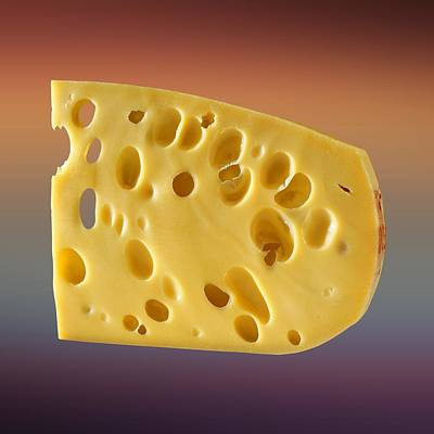 David Drawing - Cheese 1  by Movie Poster Prints