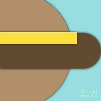 Hot Dogs Digital Art - Cheeseburger by Jason Freedman
