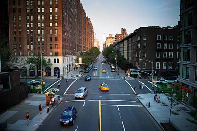 Pasta Al Dente - Chelsea - NYC by Robert J Caputo