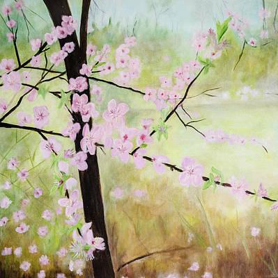 Cherry Blossom Original