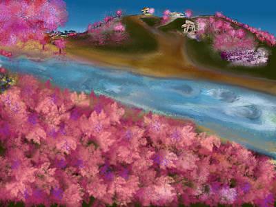 Cherry Blossom Hill Original