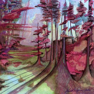 Cherry Wood Original
