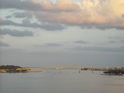 Photograph - Chesapeake by Charles Ray