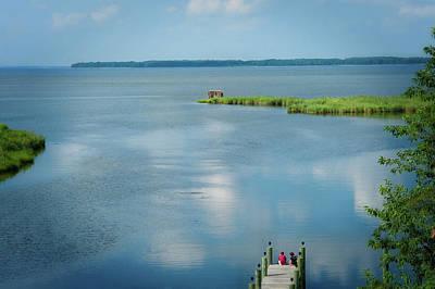 Photograph - Chesapeake Dreams by Lara Ellis