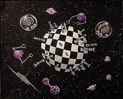 Chess Planet Original