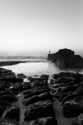 Photograph - Chessboard by Edgar Laureano