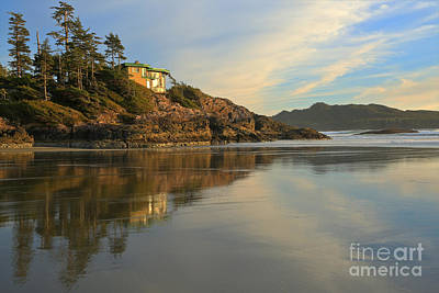 Photograph - Chesterman Beach House by Adam Jewell