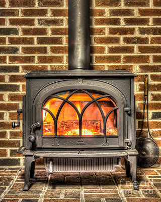 Photograph - Chestnuts Roasting by Phil Spitze