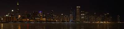 Photograph - Chicago 2018 by Miguel Winterpacht