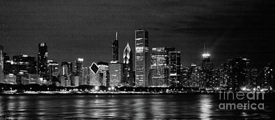 Chicago City 88u Original by Gull G