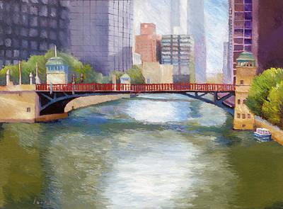 Chicago River  Original