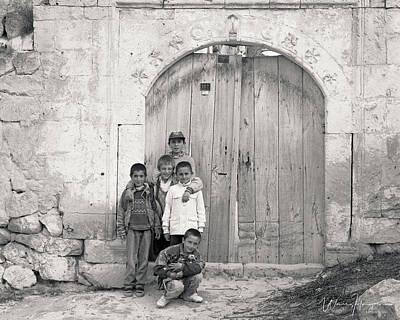 Photograph - Chicken Soup Brigade, Cappadoccia, Turkey - J00703-072,s by Wally Hampton