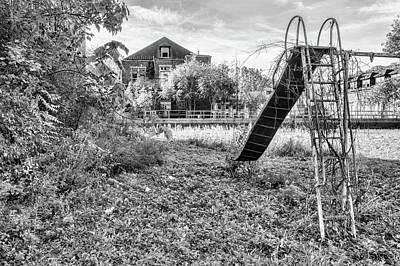 Photograph - Childhood Memories by Kristia Adams
