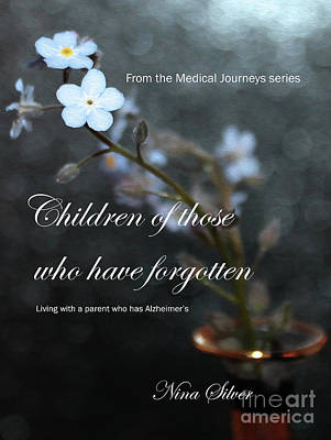Photograph - Children Of Those Who Have Forgotten by Nina Silver