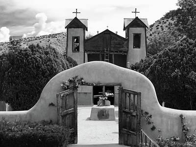 Chimayo Sanctuary Original
