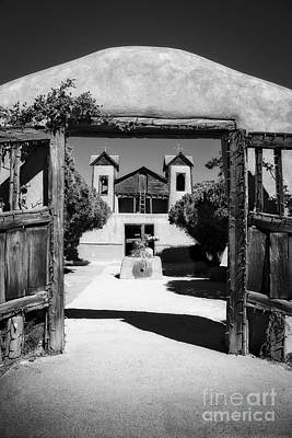 Photograph - Chimayo by Scott Kemper