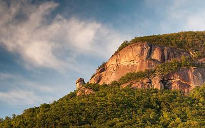 Photograph - Chimney Rock  by Joye Ardyn Durham