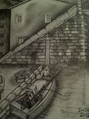 China Fisherman Original