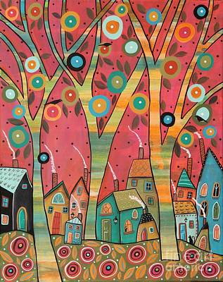Chirpy Village 1 Original