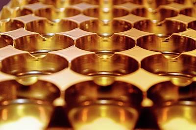 Ps I Love You - Chocolate Box - Tray1 by Srinivasan Venkatarajan