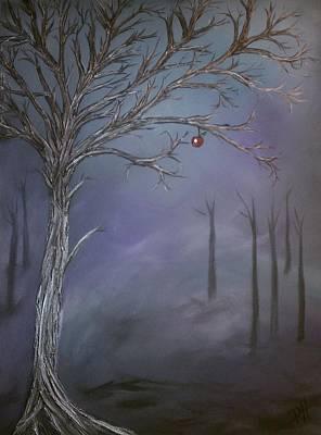 Painting - Choice V by Patti Spires Hamilton