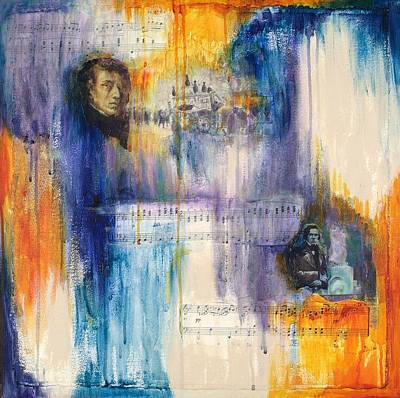 Chopin Nocturne Op. 37#1 Original by Collin Murphy