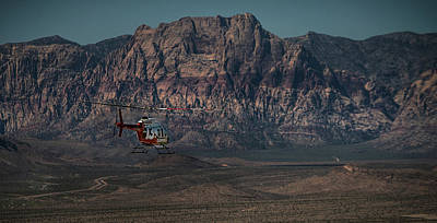 Chopper 13-1 Art Print