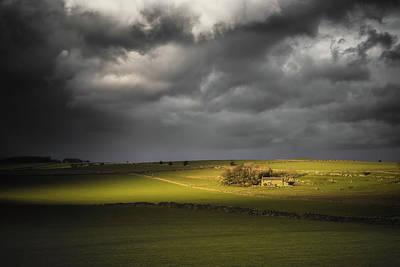 Derbyshire Photograph - Chosen by Chris Fletcher