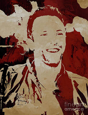 Chris Martin Coldplay Original