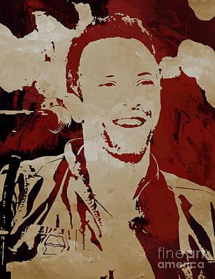 Chris Martin Coldplay Original