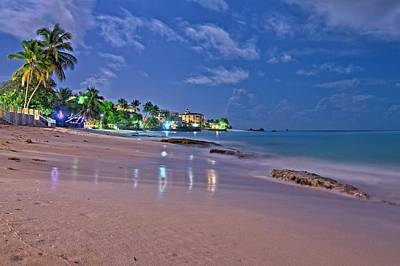 Photograph - Christ Church Barbados by Garvin Hunter