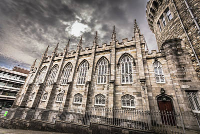 Photograph - Christ Church by Bill Howard