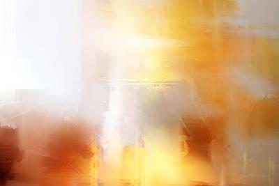 Painting - Christ by John WR Emmett