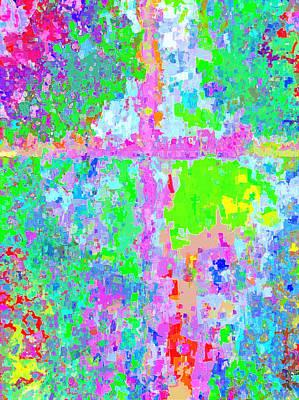 Digital Art - Christianity 3 by Payet Emmanuel