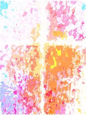 Digital Art - Christianity 8 by Payet Emmanuel