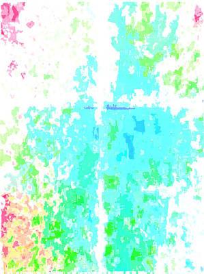 Digital Art - Christianity 9 by Payet Emmanuel